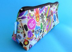 Cartuchera Triangular De Tokidoki en internet