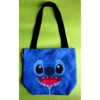 Mini Tote Bag De Lilo & Stitch