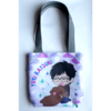 Mini Tote Bag De Yuri on Ice - Yuri Katsuki - comprar online