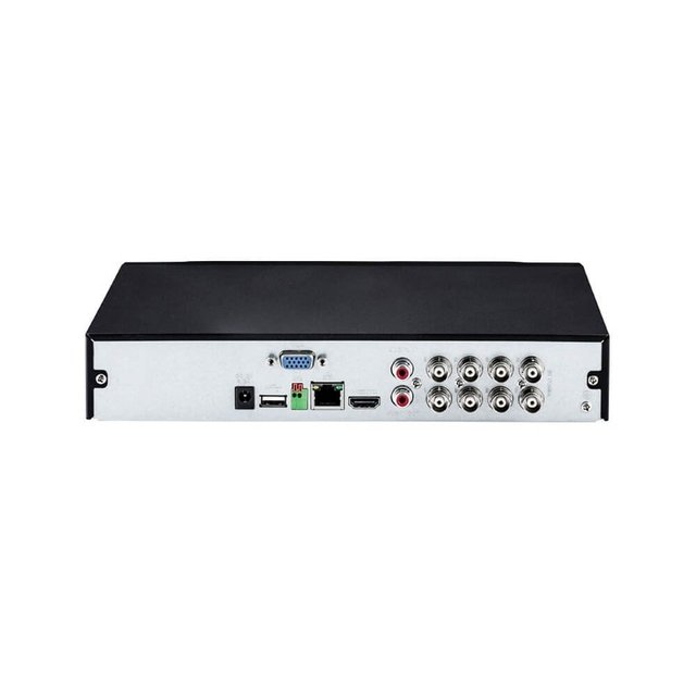 Dvr Stand Alone Multi Hd Intelbras Mhdx-1008 - 8 Canais 1080n Hdcvi na internet