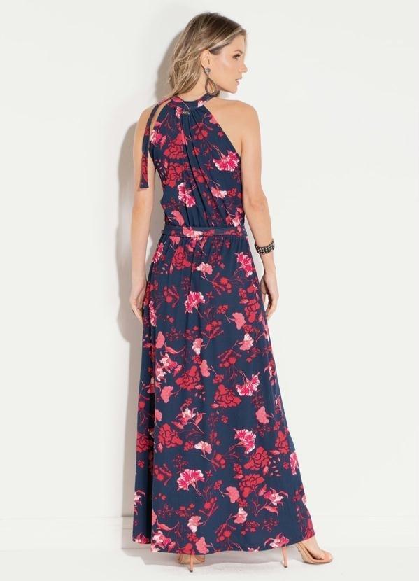 571f722dbd Vestido Longo Moda Feminina - Compre Online