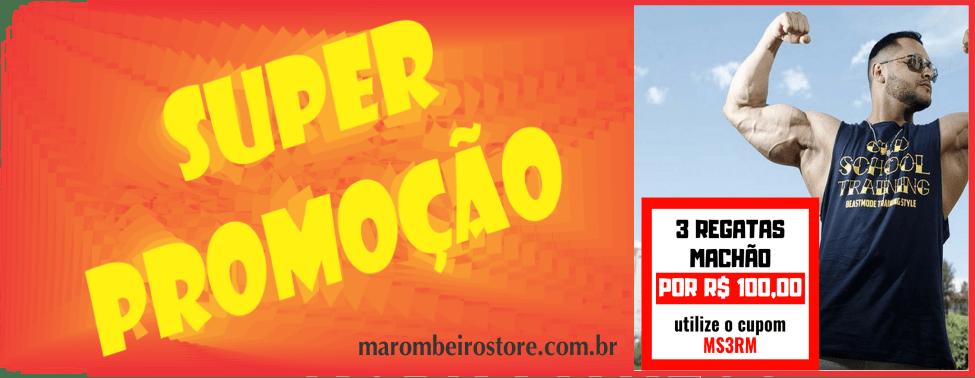 Loja online de Marombeiro Store 5122b4c89a8