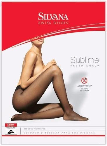 Media panty invisible Sublime Silvana