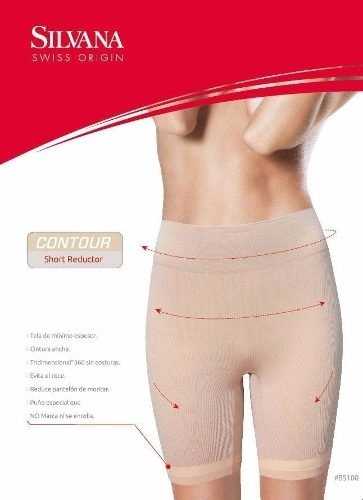 Short reductor Contour Silvana Art Bs100