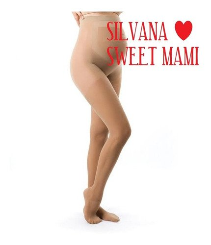Panty Media Silvana Embarazada Sweet Mami. Art. 5245M