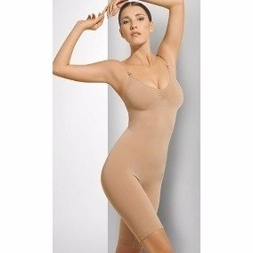 Modelante body reductor con piernas Art. 654 Aretha
