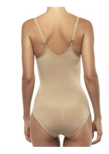 Body Slim Reductor Sin Costuras Loba by Lupo de Brasil 47150 - comprar online