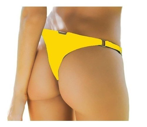 Bikini Colaless Regulable Malla Sweet Lady. Art. 782-19/20 en internet