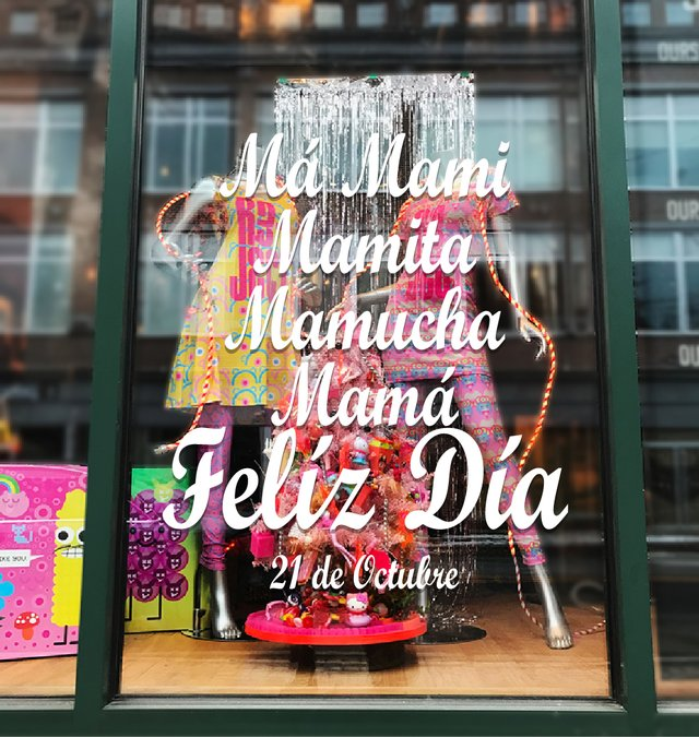 Comprar Vinilos Online.Vinilo Dia De La Madre 2