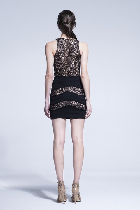 V16424 Vestido HARRY en internet