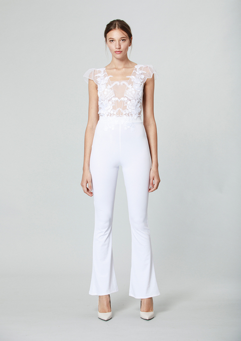 I20515N Jumpsuit ALIMOCHE