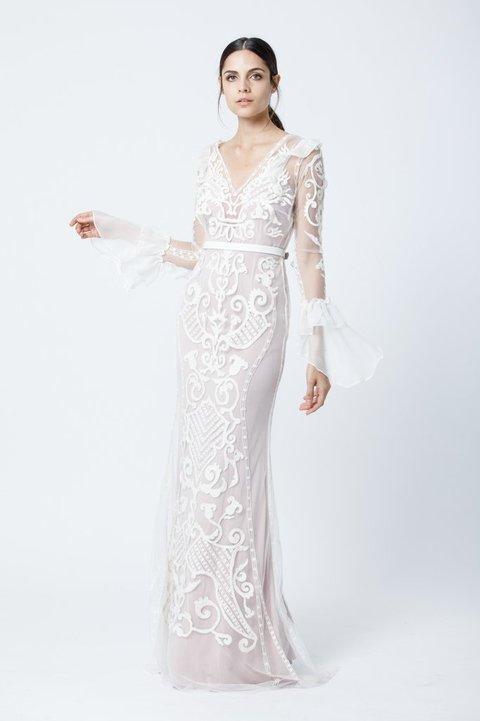 vestidos de novia - natalia antolin