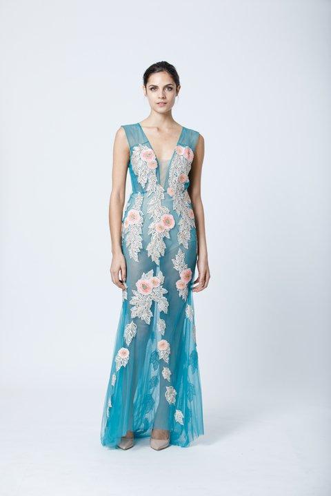 e71ff0447a Vestido da - Natalia Antolin