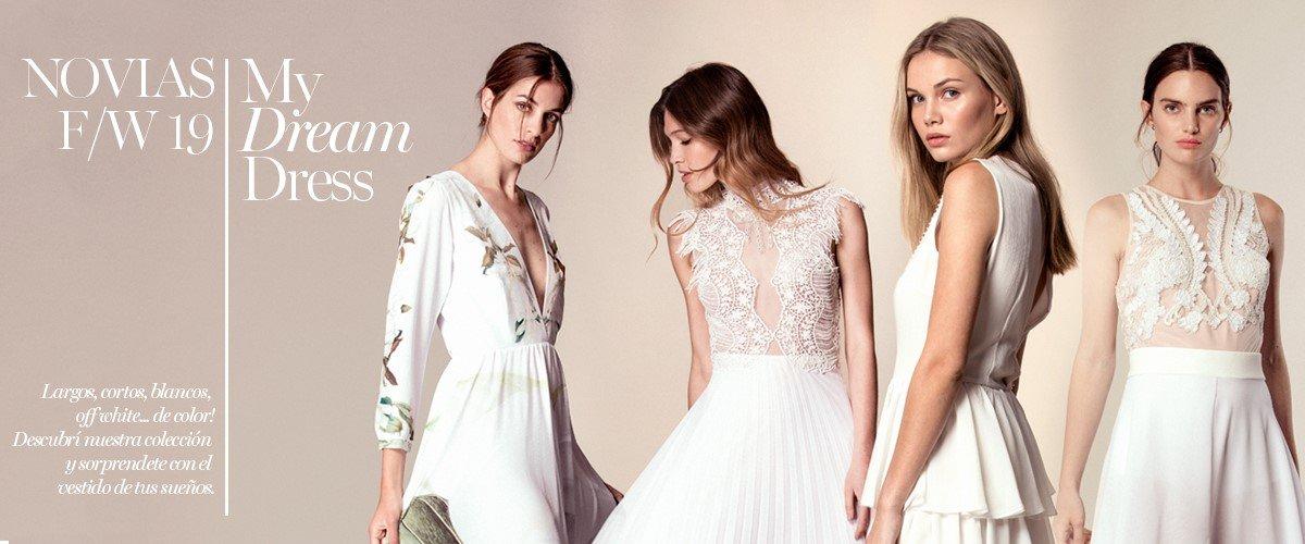 Tiendas online de vestidos de fiesta argentina