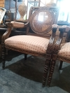 Sillon antiguo