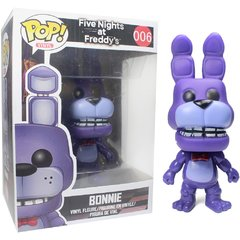 Boneco Bonnie - Five Nights At Freddy na internet