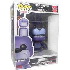 Boneco Bonnie - Five Nights At Freddy - comprar online