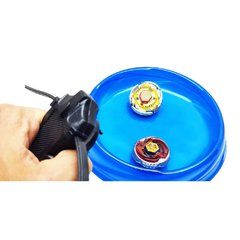 Imagem do Beyblade Metal Fusion Tornado Speed