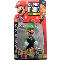 Imagem do Kit Super Mario Bros - Luigi e Mario 10cm
