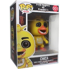 Boneco Chica - Five Nights At Freddy - comprar online