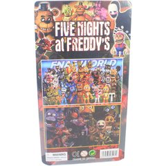 Boneco Freddy Fazber - Five Nights At Freddy's - 14cm na internet