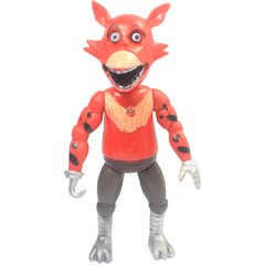 Boneco Fox Raposa Pirata - Five Nights At Freddy's - 14cm
