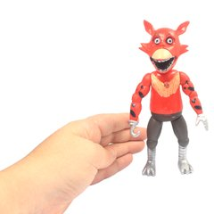 Boneco Fox Raposa Pirata - Five Nights At Freddy's - 14cm - comprar online