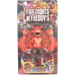 Boneco Fox Raposa Pirata - Five Nights At Freddy's - 14cm na internet
