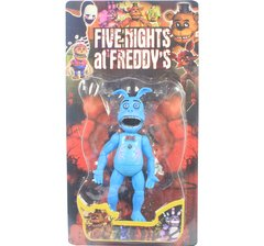 Boneco Bonnie - Five Nights At Freddy's - 14cm na internet