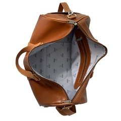 TRIP BAG - DUO BROWN - loja online