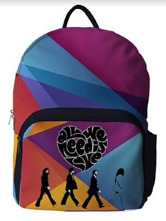 Mochila FUN - Beatles
