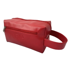 NECESSAIRE FRANK - RED