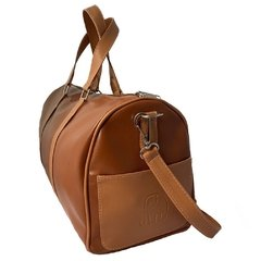 TRIP BAG - DUO BROWN na internet