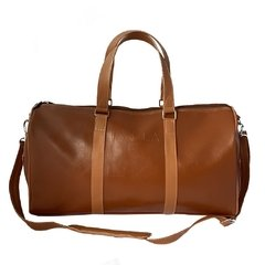 TRIP BAG - DUO BROWN
