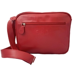 CARRIEBAG - RED
