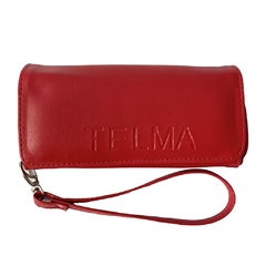 CLUTCH BARCELONA - RED