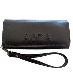 CLUTCH BARCELONA - BLACK