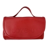 NECESSAIRE POLLY - RED