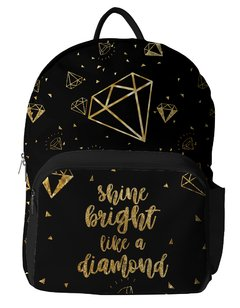 Mochila Diamonds