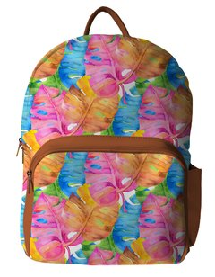 Mochila FUN - Leaves