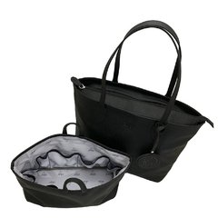 BAG ORGANIZER BLACK