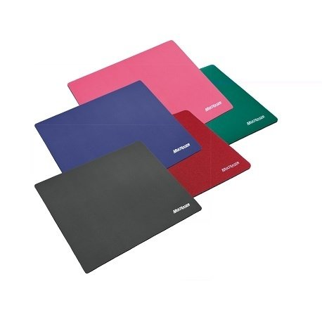 Mouse Pad Slim Base Borracha Superfície de PVC Multilaser - AC067