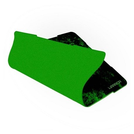 Mouse Pad Multilaser Gamer - Warrior Verde - AC287 - comprar online