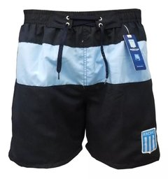 Short de Ba?o Racing Oficial ni?o- 7902- 360