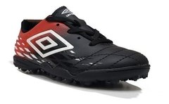 Botin Ni?o Umbro Fifty Ii Jr Ng/rj - 791654