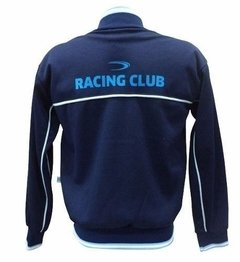 Campera Oficial Racing Club Adulto Cod. 456 Solo T. S en internet