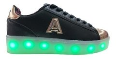 Zapatilla Addnice Con Luces Led Ni?os - Pololed - comprar online