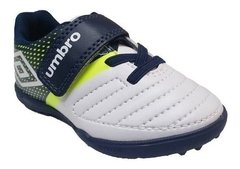 Botin Umbro Ni?o Spirity Kids - 825132