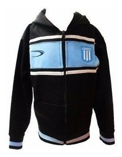 Campera Oficial Racing Club Ni?o Cod. 450 - 364