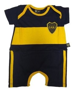 Body Camiseta Boca Juniors Cod. 1206